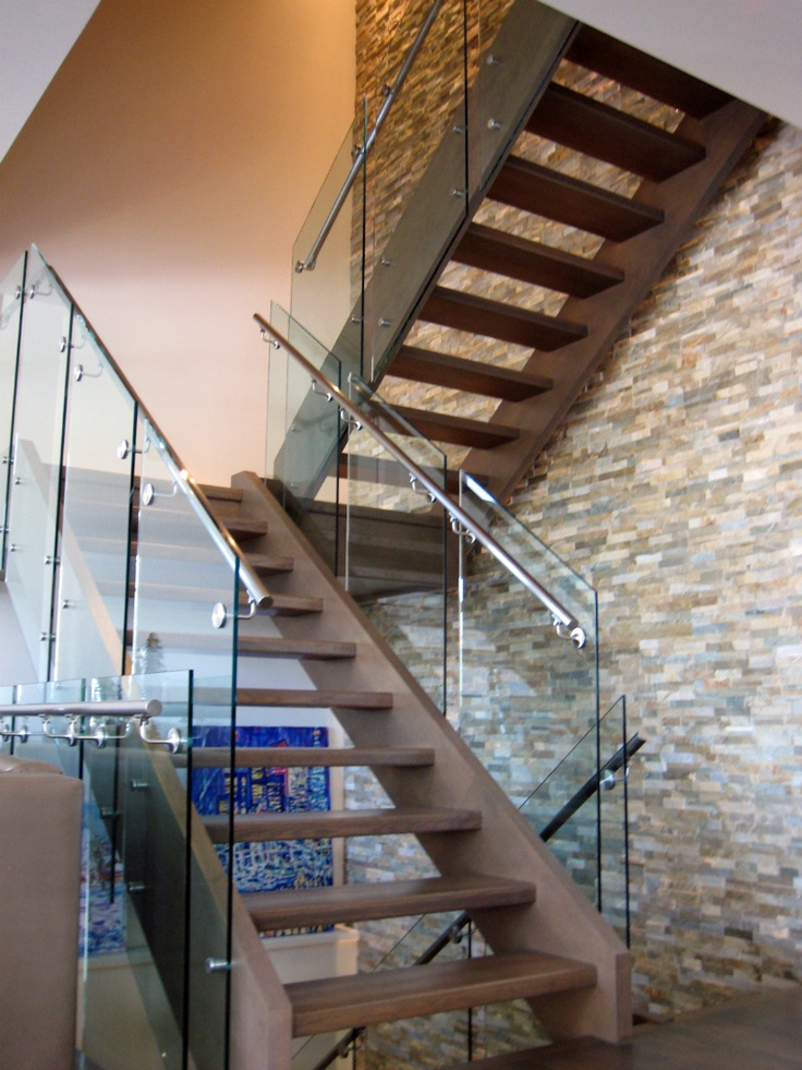 Why Glass Railings In Calgary Are Becoming A Home
