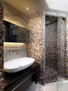 Creative Ways to Incorporate A Custom Glass Mosaic in Your Home - House Of Mirrors- Glass and Mirrors Calgary