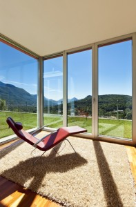 Benefits of Architectural Glass - House of Mirrors - Mirrors and Glass Calgary
