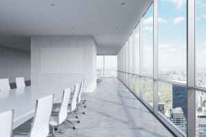 Using Glass for Your Commercial Business - House of Mirrors - Custom Glass Calgary