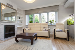 How to Use Mirrors to Decorate Your Home - House of Mirrors - Custom Cut Glass Calgary